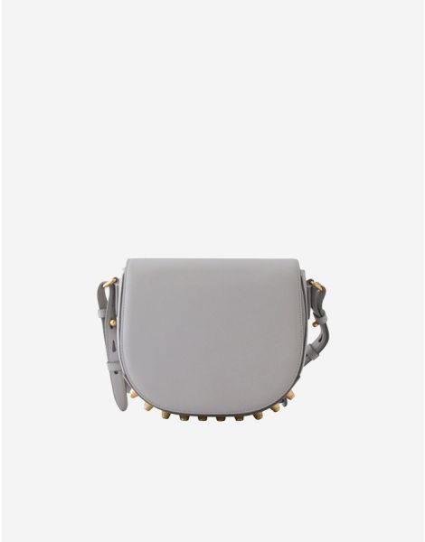 ce7876723f Lia sling in grey w  pale gold ...